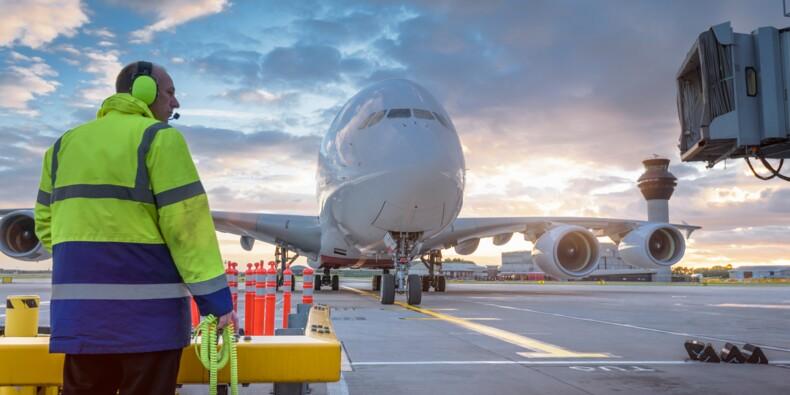 Des risques de fissures sur les ailes des Airbus A380