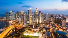 Le milliardaire James Dyson se paye l'appartement le plus cher de Singapour