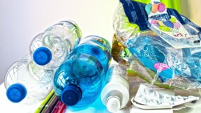 Loi anti-gaspillage : l'Etat s'attaque au plastique et mise sur le recyclage et les consignes
