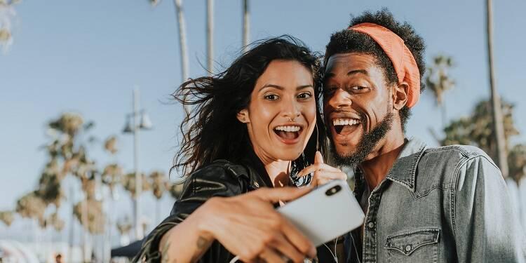 Free Mobile : le forfait mobile 50Go à - 55% pour les soldes