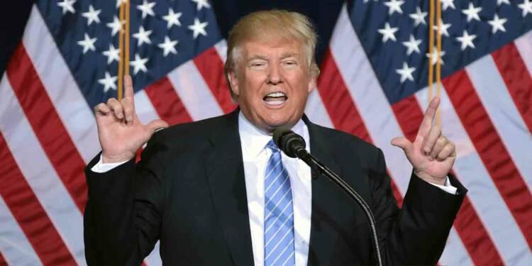 """""""Si Donald Trump allège les impôts de la classe moyenne, la croissance pourrait accélérer"""""""