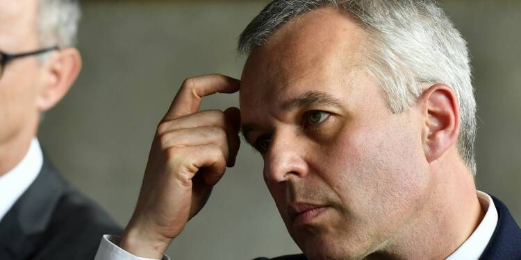 """François de Rugy """"ne démissionnera pas"""", nouvelles révélations de Mediapart"""