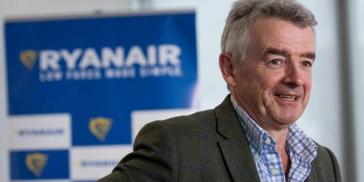 """Taxe avion : le patron de Ryanair dénonce """"le culot"""" des politiques français"""