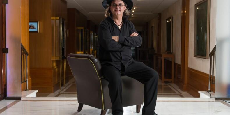 Guerre ouverte entre Marc Veyrat et le Guide Michelin