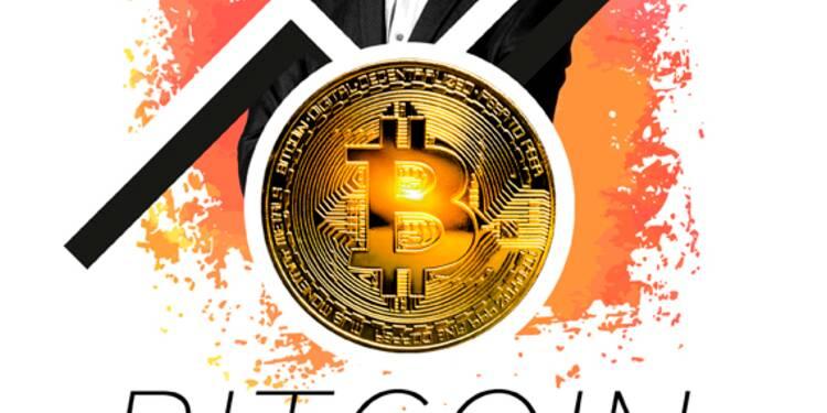"""Rencontre avec Gilles Quoistiaux, survivant du """"Bitcoin Challenge"""""""