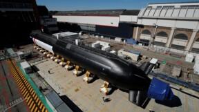 """Découvrez le """"Suffren"""", le sous-marin nucléaire que la France lance aujourd'hui"""
