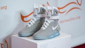 Sotheby's organise sa première vente aux enchères de... sneakers