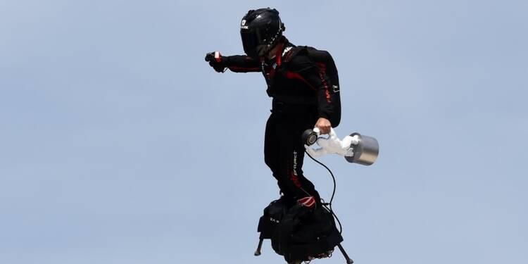 Robots, drones, blindés... les nouveautés attendues au défilé du 14 juillet