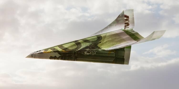 Ce que les taxes nous coûtent déjà sur un billet d'avion