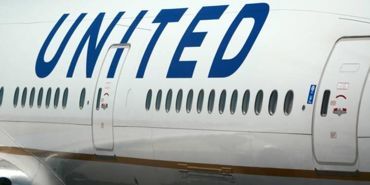Le Boeing 737 MAX n'est pas près de revoler pour la compagnie United Airlines