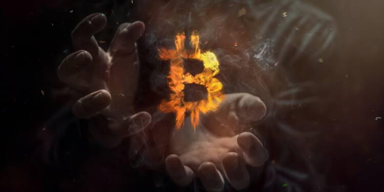 Cryptomonnaies : des millions d'euros se volatilisent en une nuit
