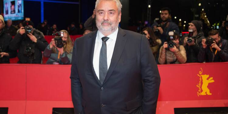EuropaCorp de Luc Besson sauvée par un fonds américain ?