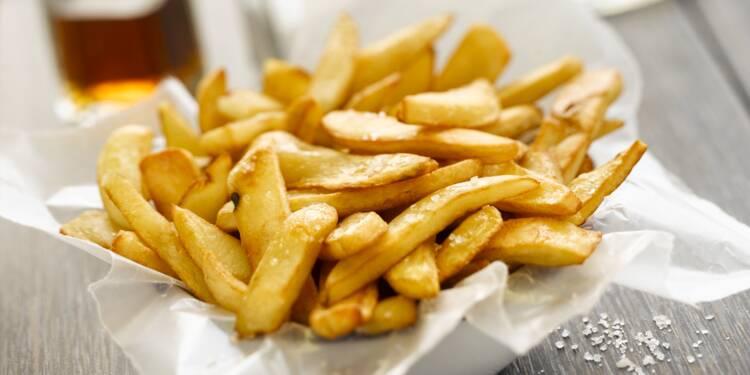 """Les Belges veulent faire renommer les """"french fries"""", à tort"""