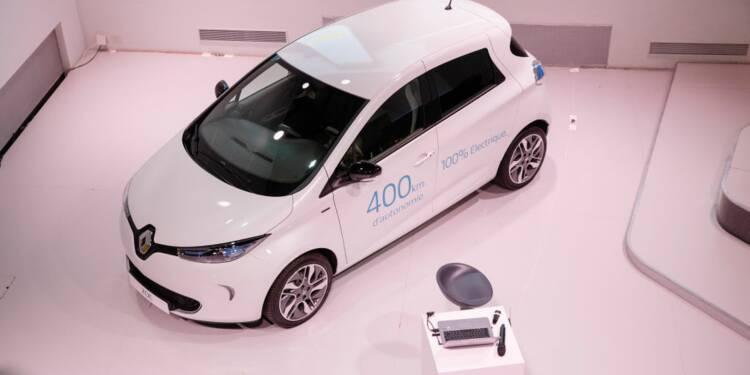 Tesla, Nissan, Kia... quelle voiture électrique s'est le mieux vendue depuis janvier