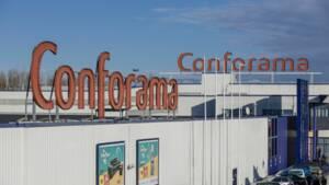 Conforama Donne Le Tournis Avec Ses Promos A Gogo Capital Fr