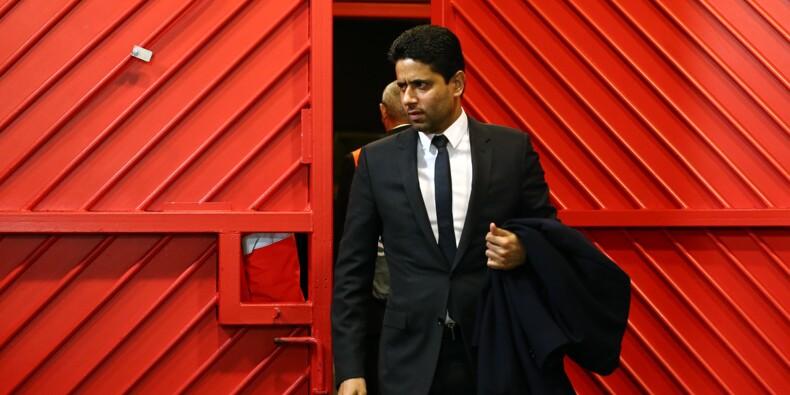 La demande de commissions embarrassante du président du PSG
