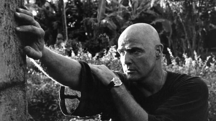 La légendaire Rolex de Marlon Brando va être mise aux enchères