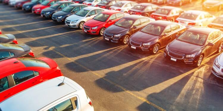 Automobile : les ventes de PSA en chute libre