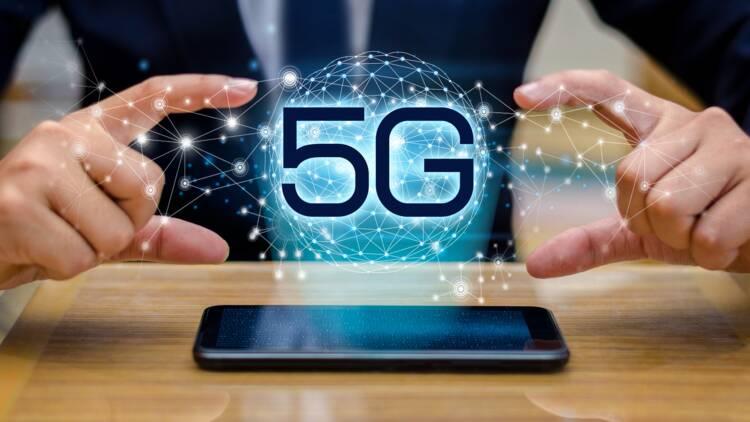 La 5G déployée d'ici fin 2020 en France
