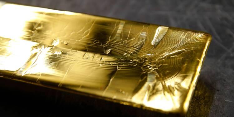 L'or est le placement préféré d'une légende de l'investissement