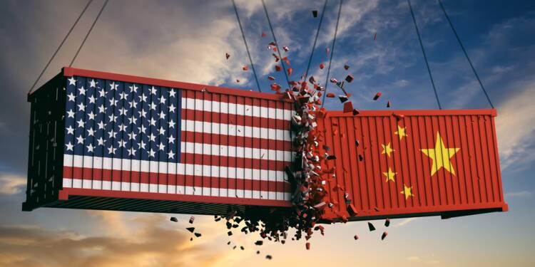 Guerre des devises, Chine... Ce qui pourrait faire rechuter le commerce mondial