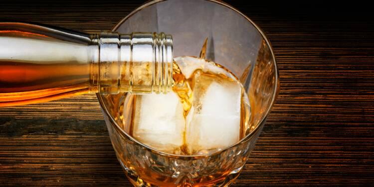 Le brandy français touché par une fraude internationale de grande ampleur ?