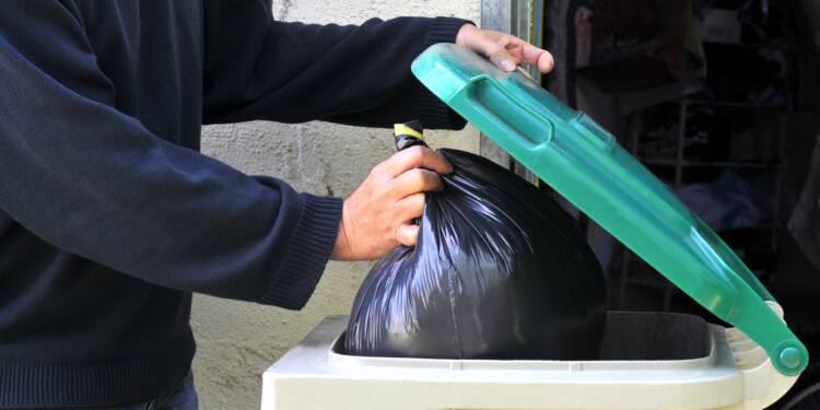 Un Lyonnais obtient le remboursement de sa taxe ordures ménagères