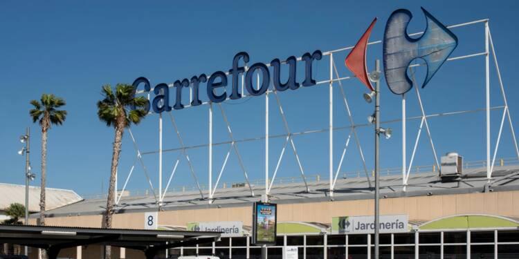 Un produit acheté pour un produit offert ? Comment Carrefour contourne la loi Alimentation