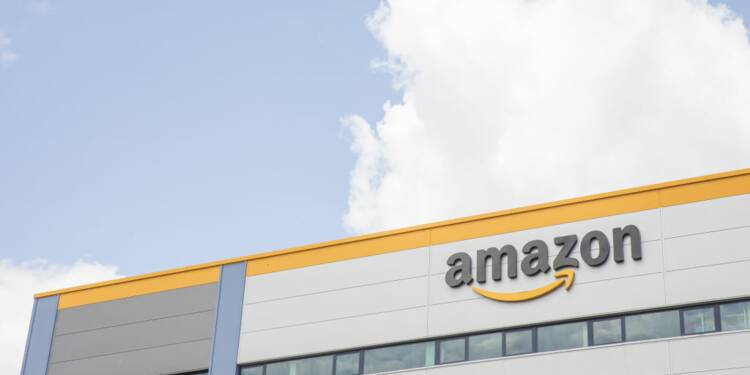 Amazon espionne ses clients en échange de 10 dollars
