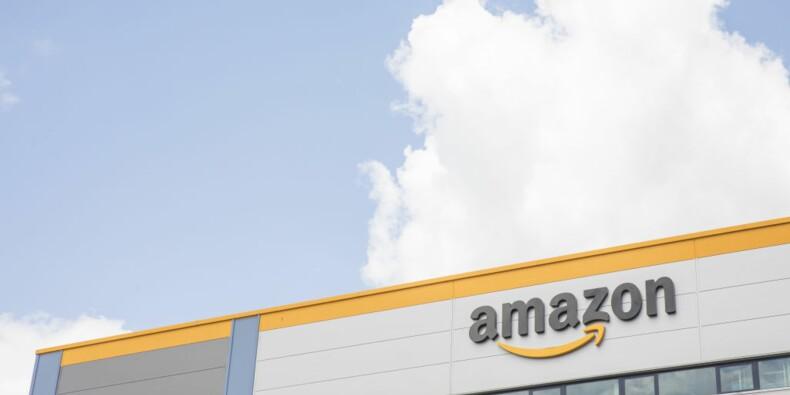Amazon espionne ses clients en échange de 10 dollars