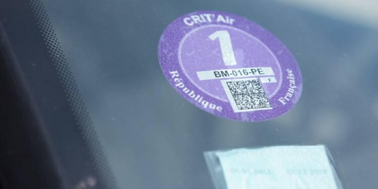 La vignette CRIT'Air 1 pour les véhicules diesel aussi ?