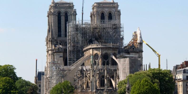 Notre-Dame : les commerçants de l'île de la Cité durement impactés