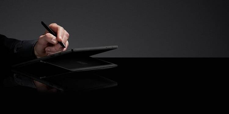 Amazon Prime Day : - 35 % de remise sur le Microsoft Surface Pro 6
