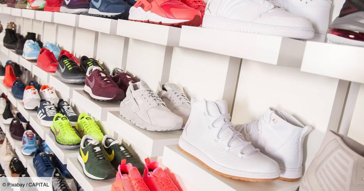 22.882€, c'est le prix des sneakers les plus chères au monde