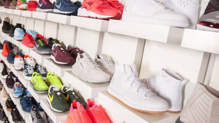 Nike, Adidas, Veja... Qui sont les champions des sneakers ?
