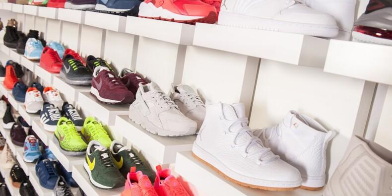 Nike, Adidas, Veja... Qui sont les champions des sneakers ...