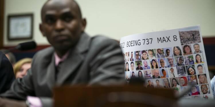 737 MAX : Boeing va verser 50 millions de dollars aux familles des victimes