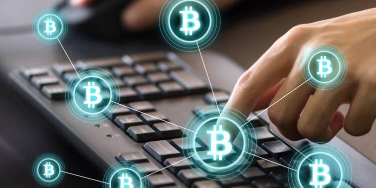 Le groupe SII embauche 1.500 personnes et leur offre 1.000 euros en cryptomonnaies