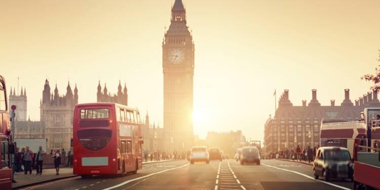 Comment le Royaume-Uni a atteint son plus bas niveau de chômage depuis 45 ans