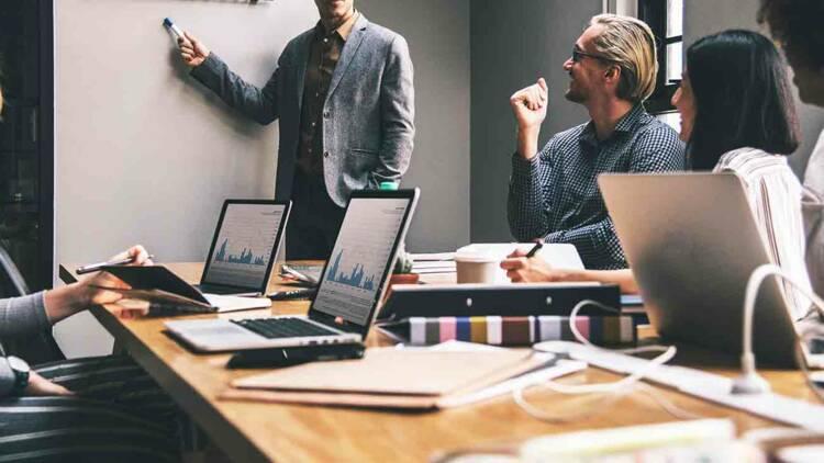 La diversité en entreprise, c'est multiplier les points de vue (et c'est bien) !