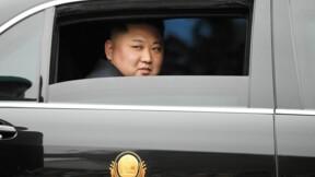 L'incroyable parcours des Mercedes blindées de Kim Jong-un
