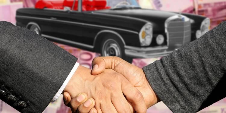 Quelle est l'étendue des garanties dues par le vendeur d'un véhicule d'occasion ?