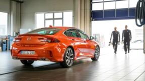La leçon de rigueur de PSA à Opel