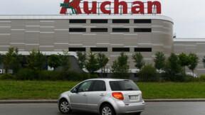 La lourde condamnation d'Auchan suite aux blessures d'une cliente