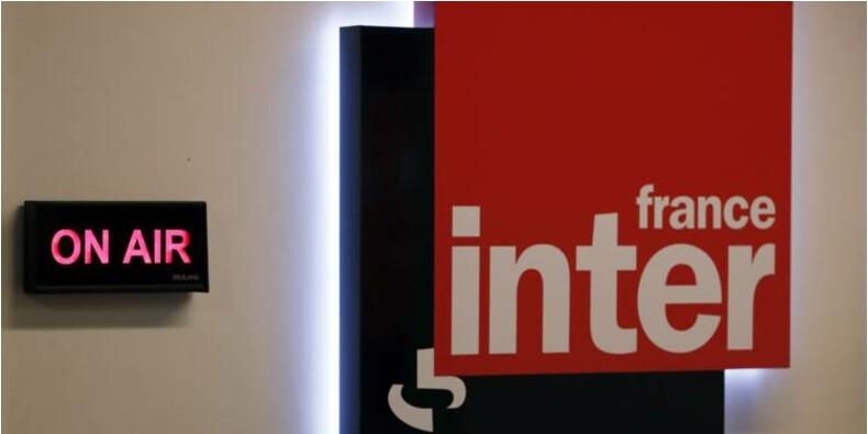 France Inter toujours en tête des radios en audience cumulée, Europe 1 au plus mal