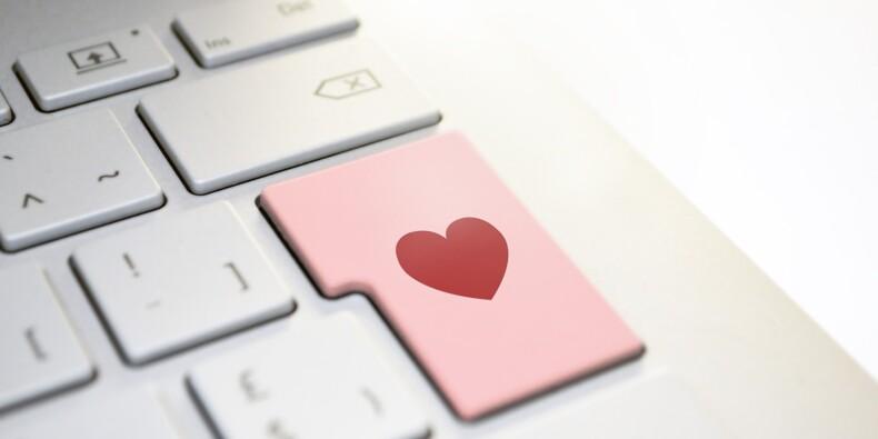 Sur le web, les arnaques à l'amour peuvent faire très mal