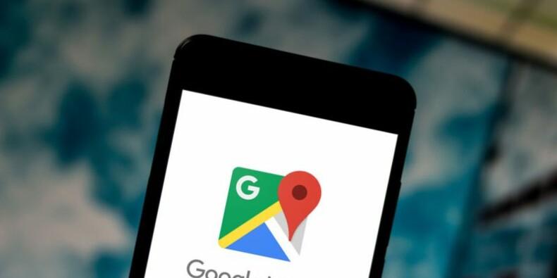 Google Maps affiche les vélos en libre-service autour de vous, une seule ville française concernée pour l'instant
