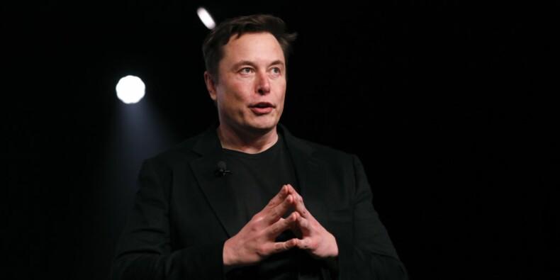 Le cerveau connecté d'Elon Musk en test dès l'an prochain