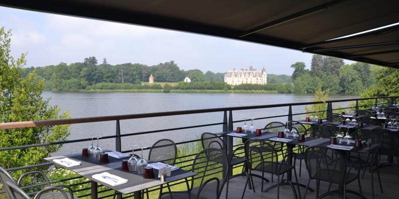 Bordeaux, Nantes... les terrasses qui attirent les VIP
