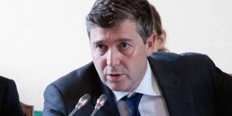 """Albéric de Montgolfier (LR) : """"Le gouvernement profite des taux bas pour s'endetter"""""""